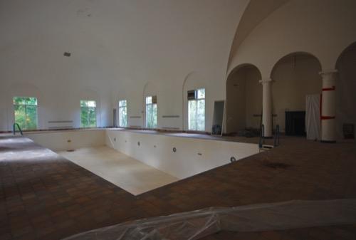 Blog Duke Farms Mansion Doublespeak Vacant New Jersey