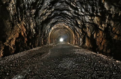 Tunnel Located Location | Roseville Tunnel